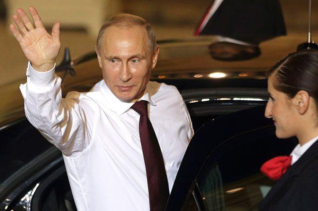 Владимир Путин посетит чемпионат мира по дзюдо в Челябинске