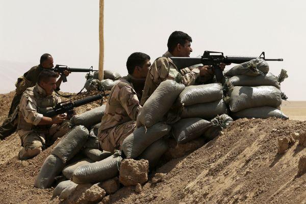 Барак Обама назвал вмешательство США в войну в Ираке «долговременным проектом» и выразил мнение, что авиаудары американских ВВС по боевикам могут продолжаться несколько месяцев.