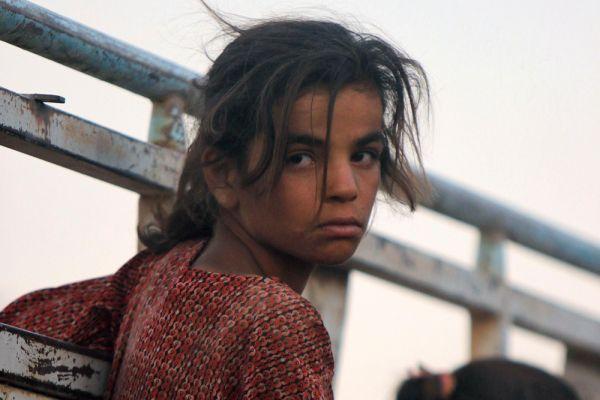 По предварительным данным, в горных районах неподалеку от города Синджар, захваченного исламистами, скрываются от 50 до 150 тысяч беженцев. Еще 20 тысяч езидов, бежавших от боевиков «Исламского государства», пересекли границу Ирака и Сирии.