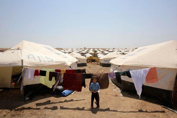 Ситуация в Ираке отражается на экономиках многих стран. Одна только Германия выделила более 24 миллионов евро в качестве гуманитарной помощи. Затраты на военные операции подсчитать практически невозможно.