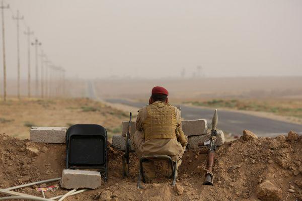 Власти США пообещали, что не будут вводить на территорию Ирака сухопутные войска.