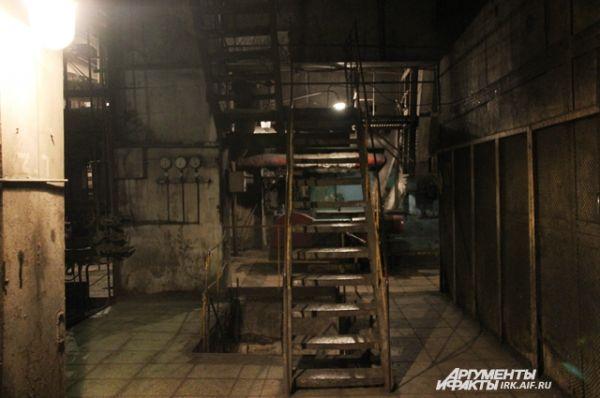 Вместо грязноватой ТЭЦ Байкальску обещают новенькую газовую котельную.