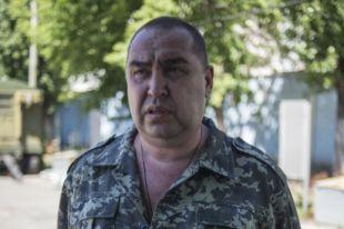 Игорь Плотницкий занял пост премьер-министра ЛНР