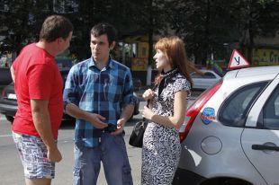 Будущим водителям теперь придётся учиться по новым, более сложным программам.