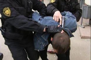 Буйный камчатский сельчанин отбивался от полицейских руками и ногами