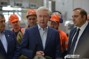 Рельсы в депо «Печатники» будут изготавливать по новой технологии — Собянин