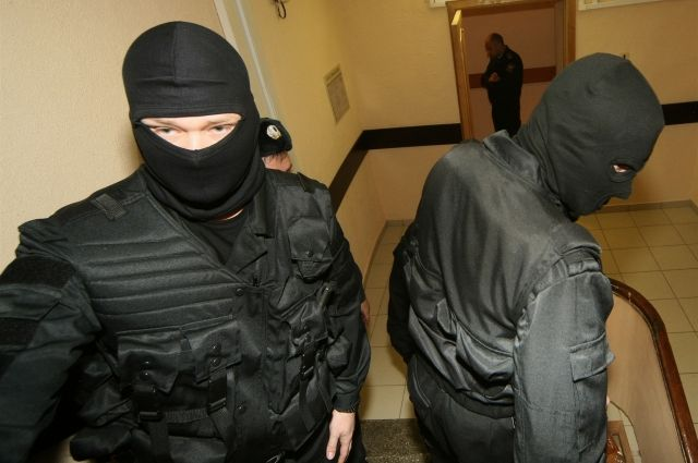 В администрации Чебаркуля прошли обыски,чиновников обвиняют в мошенничестве