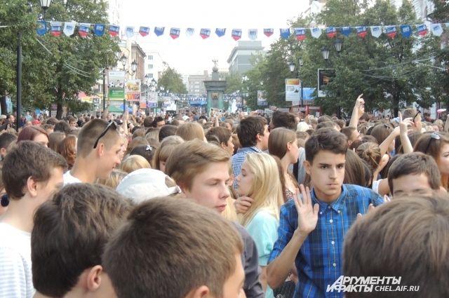 На время проведения ЧМ по дзюдо Кировка станет фан-зоной первенства