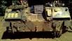 Украинские силовики уничтожили два «Грады», три танка и две БМД боевиков