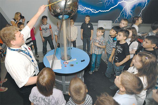 После «Лунариума» стать космонавтами мечтают даже взрослые!