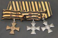 На полях сражений Первой мировой погибло больше половины всех ушедших на фронт иркутян.