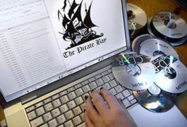 Пиратские диски наносят ущерб правообладателям.