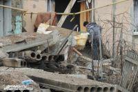 Взрыв в поселке Конезаводский произошел 7 апреля.