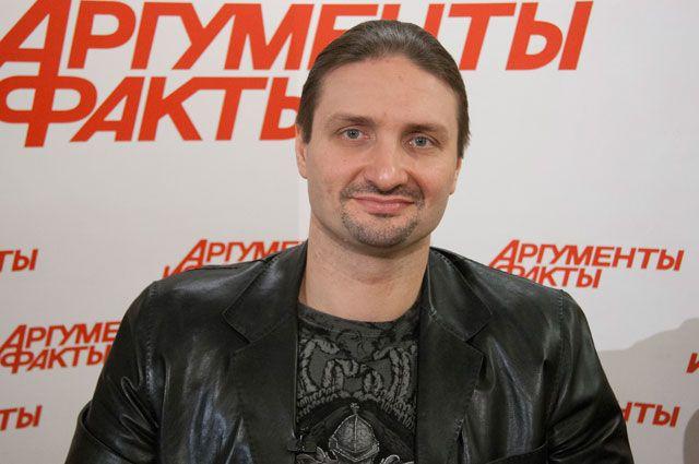 Эдгард Запашный.