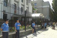 Посольство России, Киев
