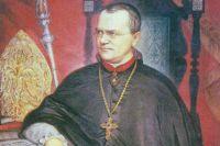 Грегор Мендель.