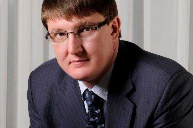 Николай Зеленец, почетный консул Литвы