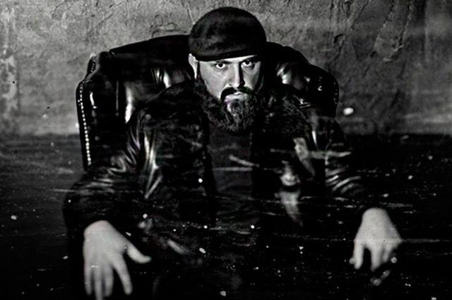 Дмитрий Грабовецкий.