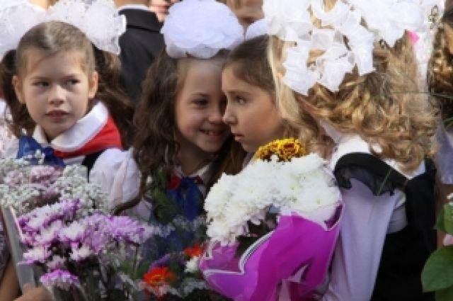 Школьники Южного Урала будут учиться только в первую смену