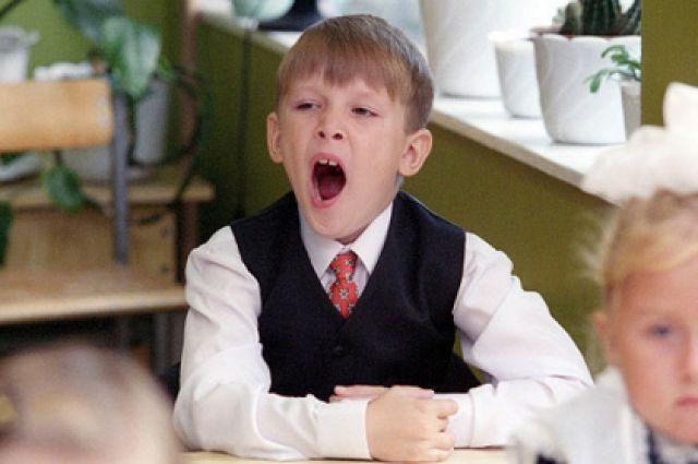 Как помочь ребенку привыкнуть к школе: начинай подготовку к школе уже в августе новые фото