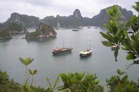 Море и острова - визитная карточка Вьетнама.