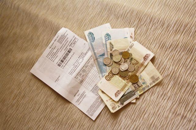 В Омской области повысились тарифы на коммунальные услуги.