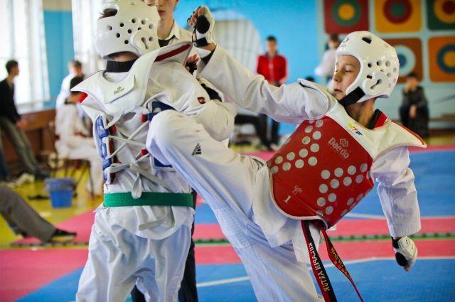 Челябинск начинает готовится к чемпионату мира по тхэквондо-2015