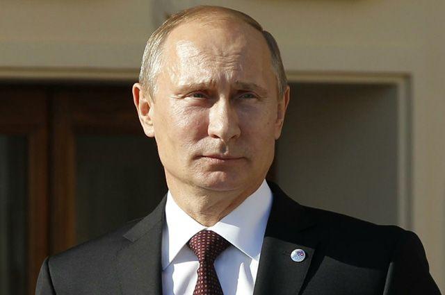 Владимир Путин поприветствовал участников и гостей ЧМ по дзюдо в Челябинске