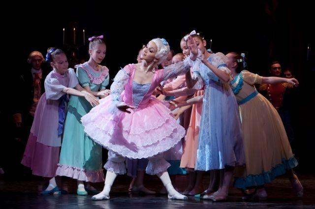 Балетмейстер оперного театра возглавит Уральский хореографический колледж