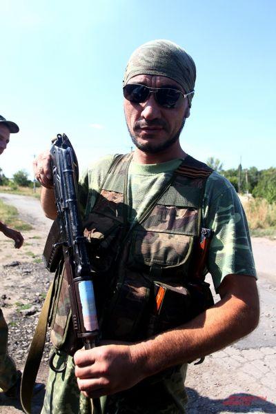 Силы обороны Луганска начали наступление на Дебальцево. Кроме того, ополченцы сообщили, что возвели новый блокпост между городами Счастье и Новоайдар.