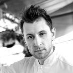 Андрей Орлов, шеф-повар ресторана Maxim Bar
