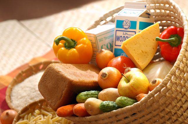 Уральские чиновники проконтролируют рост цен на продукты в Екатеринбурге