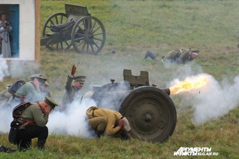 Победные для Русской императорской армии бои, проходившие на этой территории сто лет назад, в августе 1914 года, оказали судьбоносное влияние на дальнейший ход Первой мировой войны.