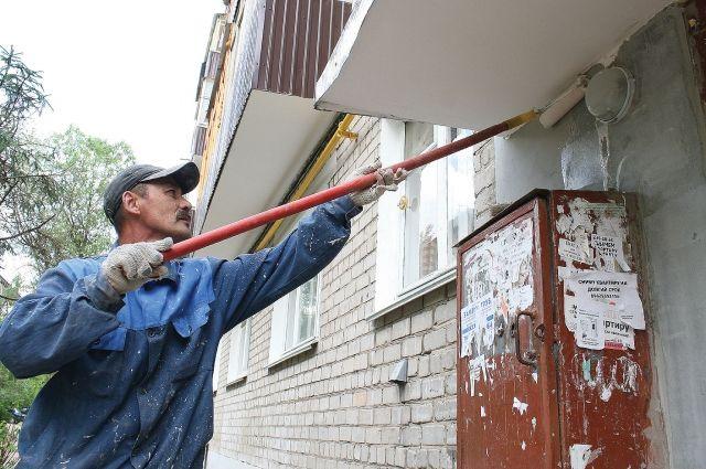 Омичи будут платить за капитальный ремонт домов.