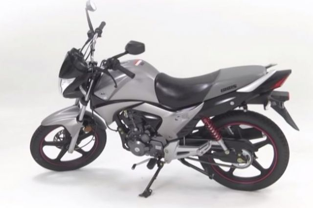 Irbis GS 200