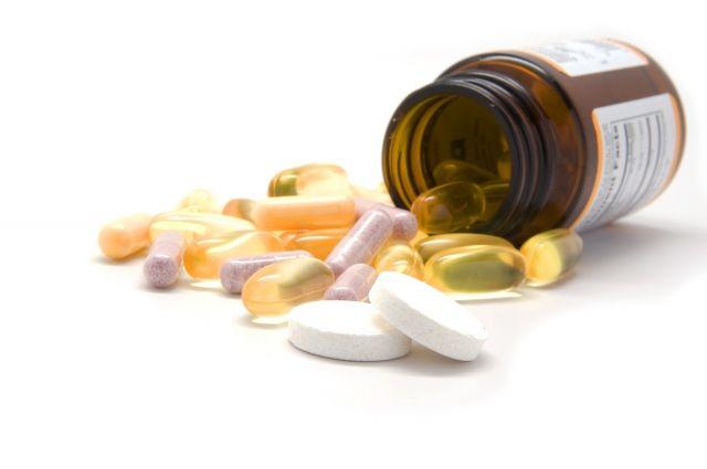 Лекарства от остеопороза: чем и как восстановить костную ткань ...