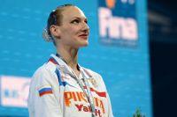 Светлана Ромашина.