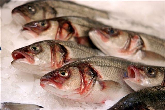 Рыба из оборота была изъята.
