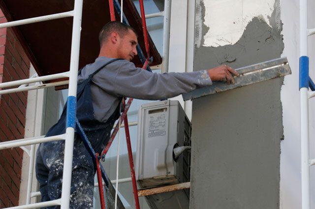 На капремонт многоквартирников администрация выделила 132 миллиона рублей