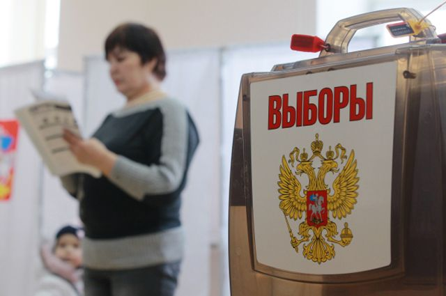 Избирком отказал челябинским оппозиционерам в проведении референдума