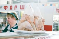 Скоро на омских прилавках останутся куры только российского производства.
