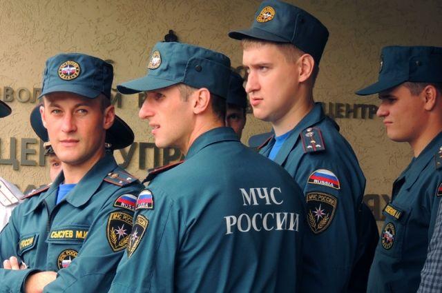 В Челябинске подполковник МЧС лишился звания за хищение 700 тысяч рублей