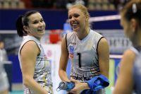 Омские волейболистки будут играть в составе сборной России.