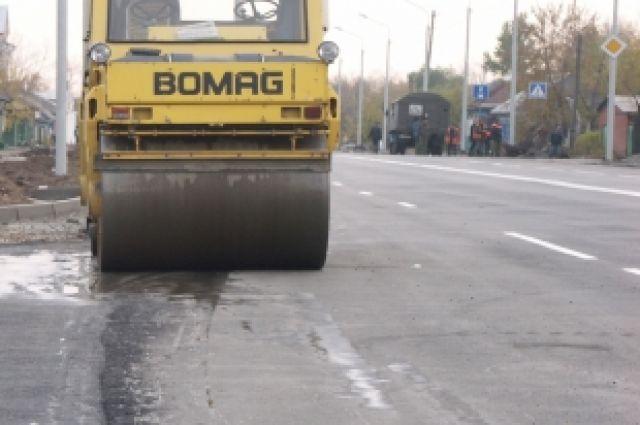 В Омской области отремонтируют больше дорожных объектов.