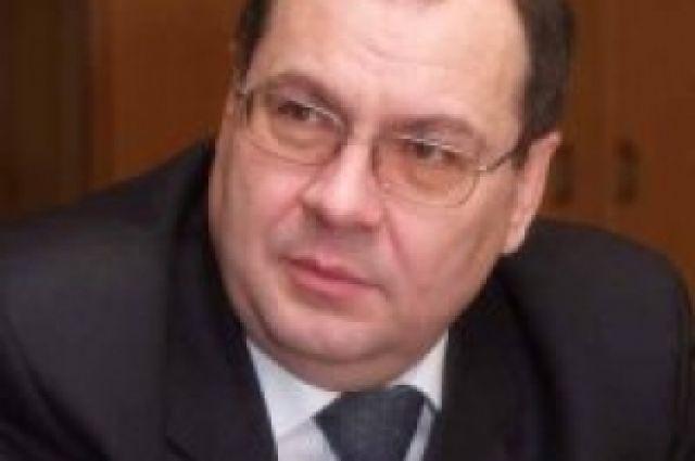 Новым министром здравоохранения Челябинской области назначен Сергей Кремлев