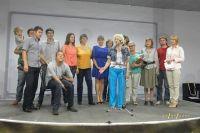 Вячеслав – инвалид детства (последствия ДЦП). Но это не помешало ему окончить среднюю школу в родном Новомосковске и Университет в Казани.
