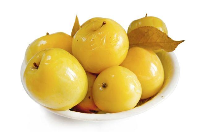 Блюда из яблок - 87 самых лучших рецептов