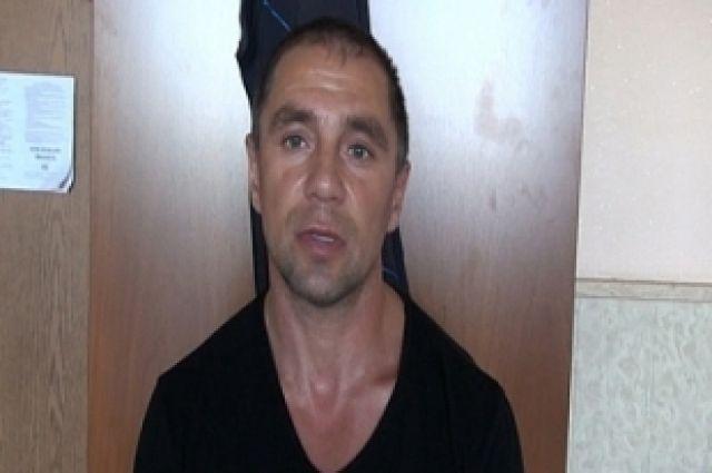 47-летний организатор преступной группы «Боксеры».