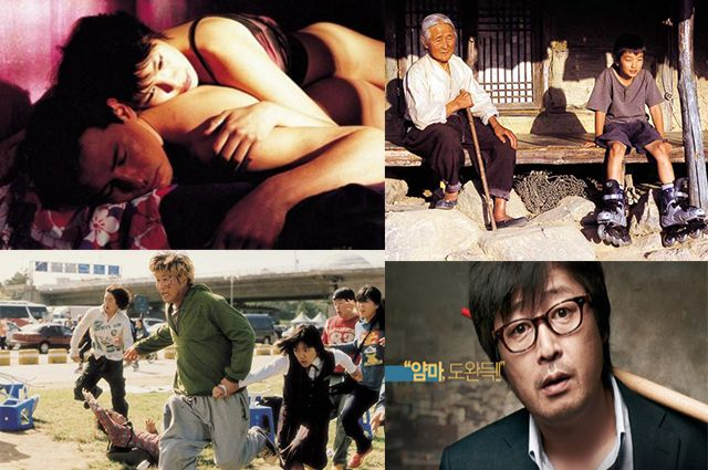 На фестивале представлены фильмы разных жанров.