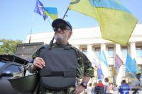 Митинг, Киев